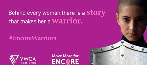 Move More for Encore Facebook Ad