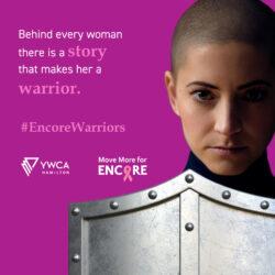 Move More for Encore Instagram Ad
