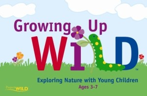 Growing Up Wild guide book