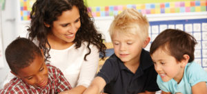 Welcoming Children and Families to Your Classroom