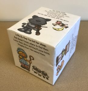Trash to Toys: Sing-A-Long Box!