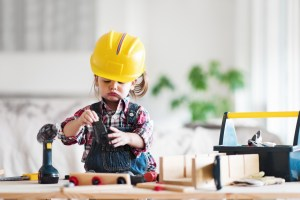Construction Story Time!