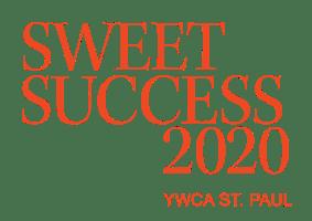 Sweet Success 2020 logo