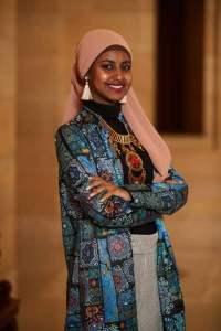 Zaynab Abdi