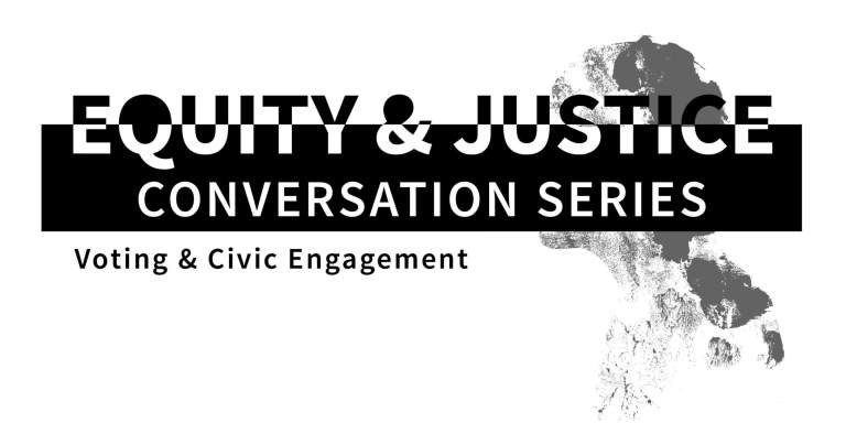 Racial Justice Conversation Series Blog Header