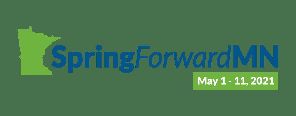 Spring Forward MN