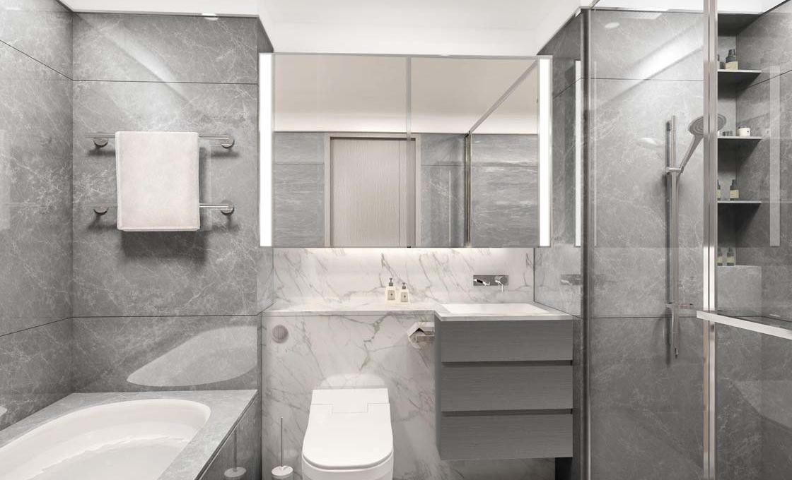 OTC_N8_Master Bathroom Visual