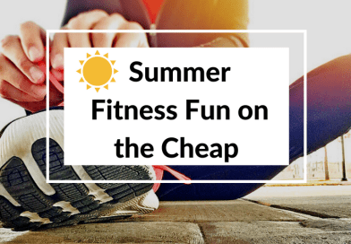 Summer Fitness Options on the Cheap for Everyday of the Week
