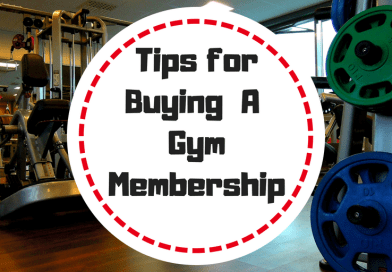 Tips to Buying a Gym Membership