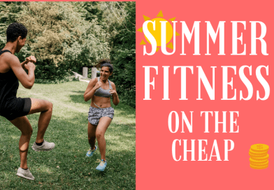 Cheap and Free Summer Fitness Classes in Calgary 2019 Edition