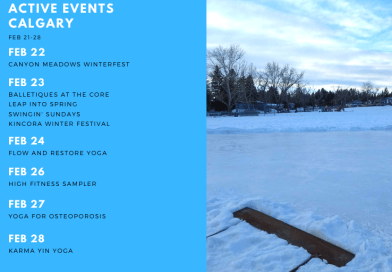 Active Events in Calgary Feb 21-28