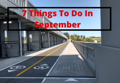 7 Things to Do in September in Calgary
