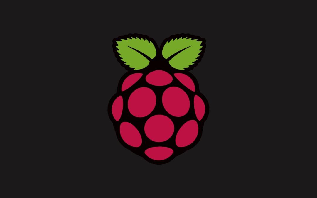 第一次玩Raspberry Pi就上手
