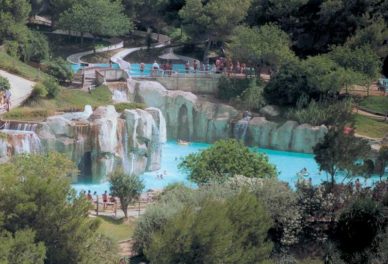 Espagne Appartement Location Vacances Dnia