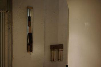 Installationen von Jürgen Oschwald