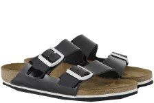 Σανδάλια Birkenstock Arizona Black Patent 652741