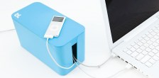 Blue Lounge CABLEBOX MINI CBM-BLU