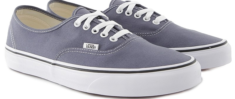Sneaker Vans Authentic (Color Theory) VN0A38EMUKY1