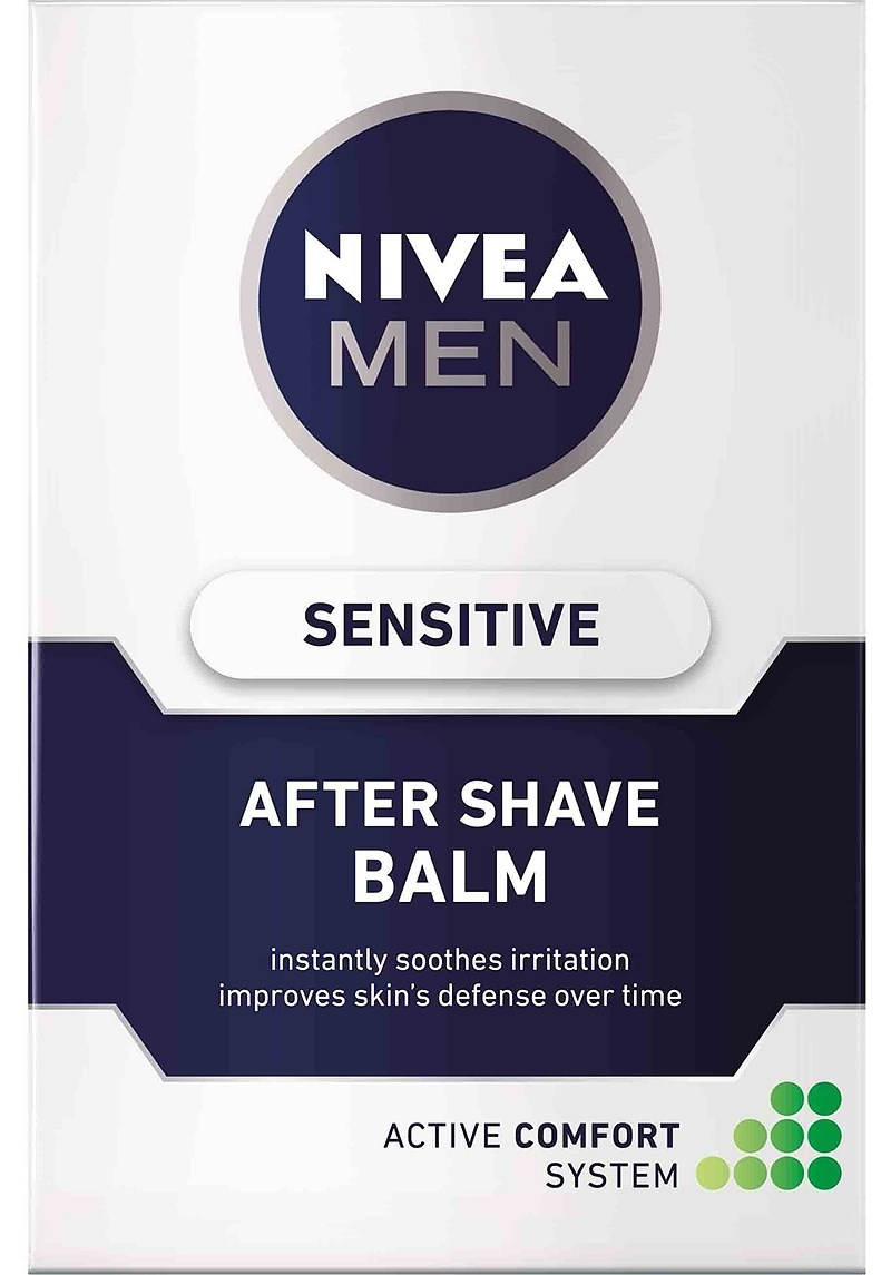 Nivea After Shave Sensitive Balm 100ml 4005808221820