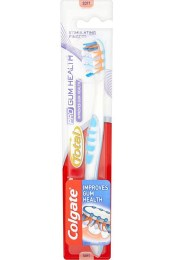 Οδοντόβουρτσα Colgate Total Pro Gum Health Medium 8714789699424-BLUE