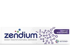 Οδοντόκρεμα Zendium Gentle Whitening 75ml 8710908307539