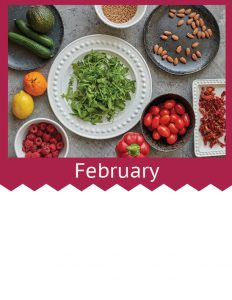 February 2019 Nutrition Newsletter Z Physique
