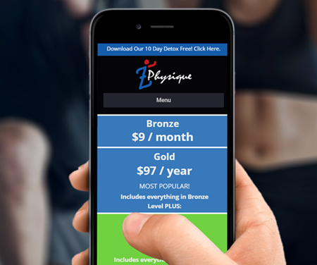 online weight loss membership plans