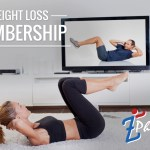 weight loss membership