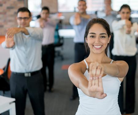 employee wellness programs gilbert az