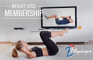 weight loss membership
