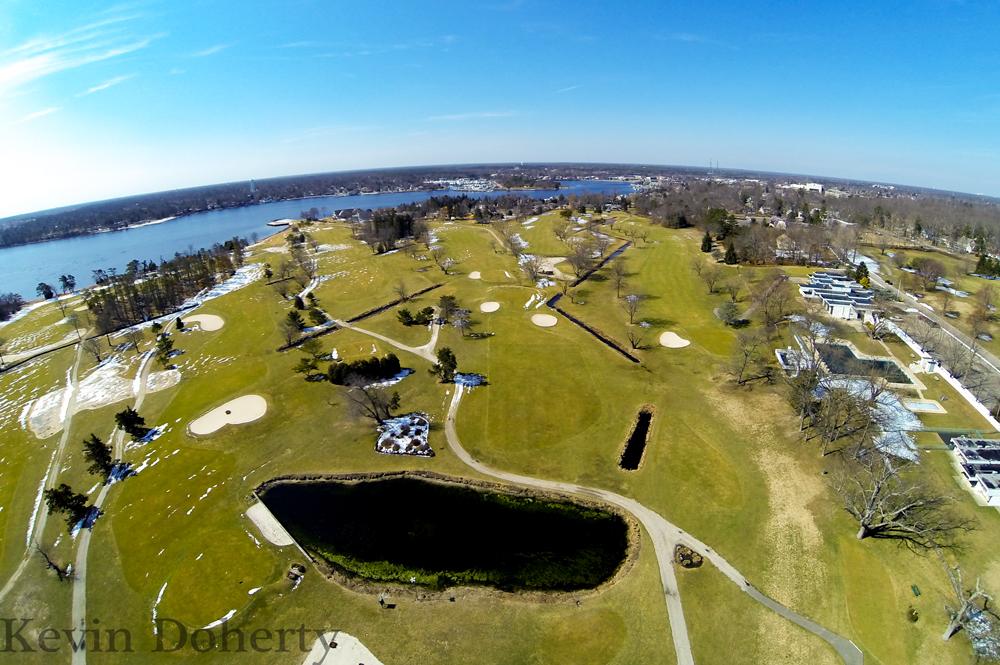 TRCC--golf