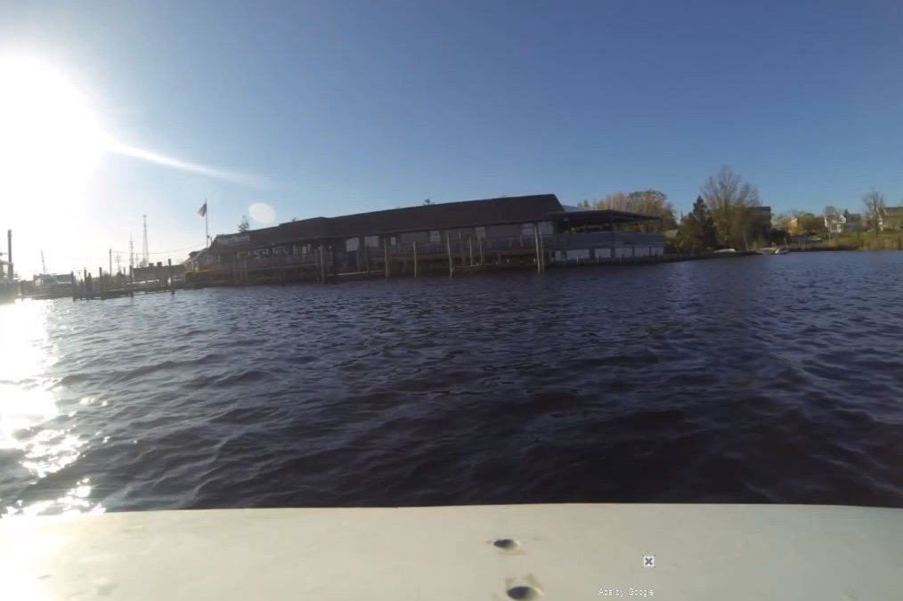 Toms River Time Lapse to Water Street