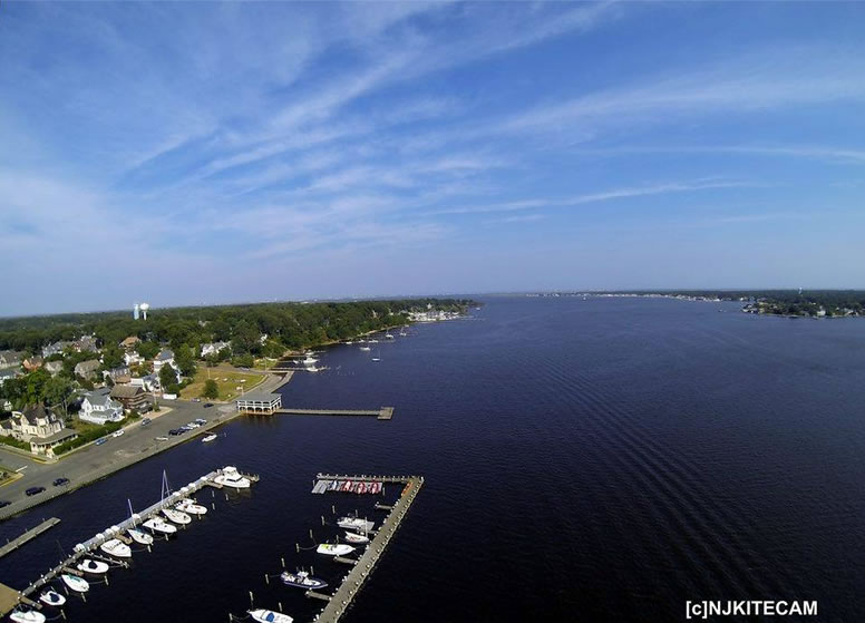 Toms River – Island Heights