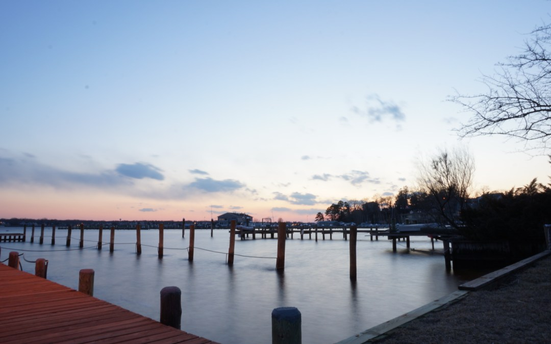 Toms River – Long Exposure