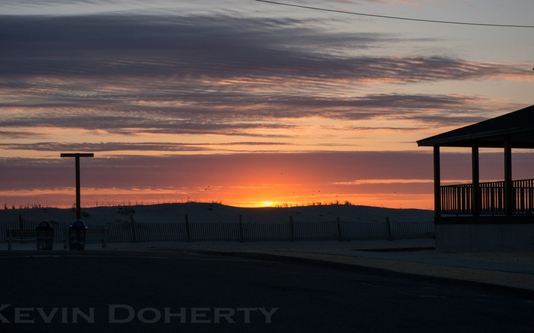 Lavallette Sunrise 11-20-14