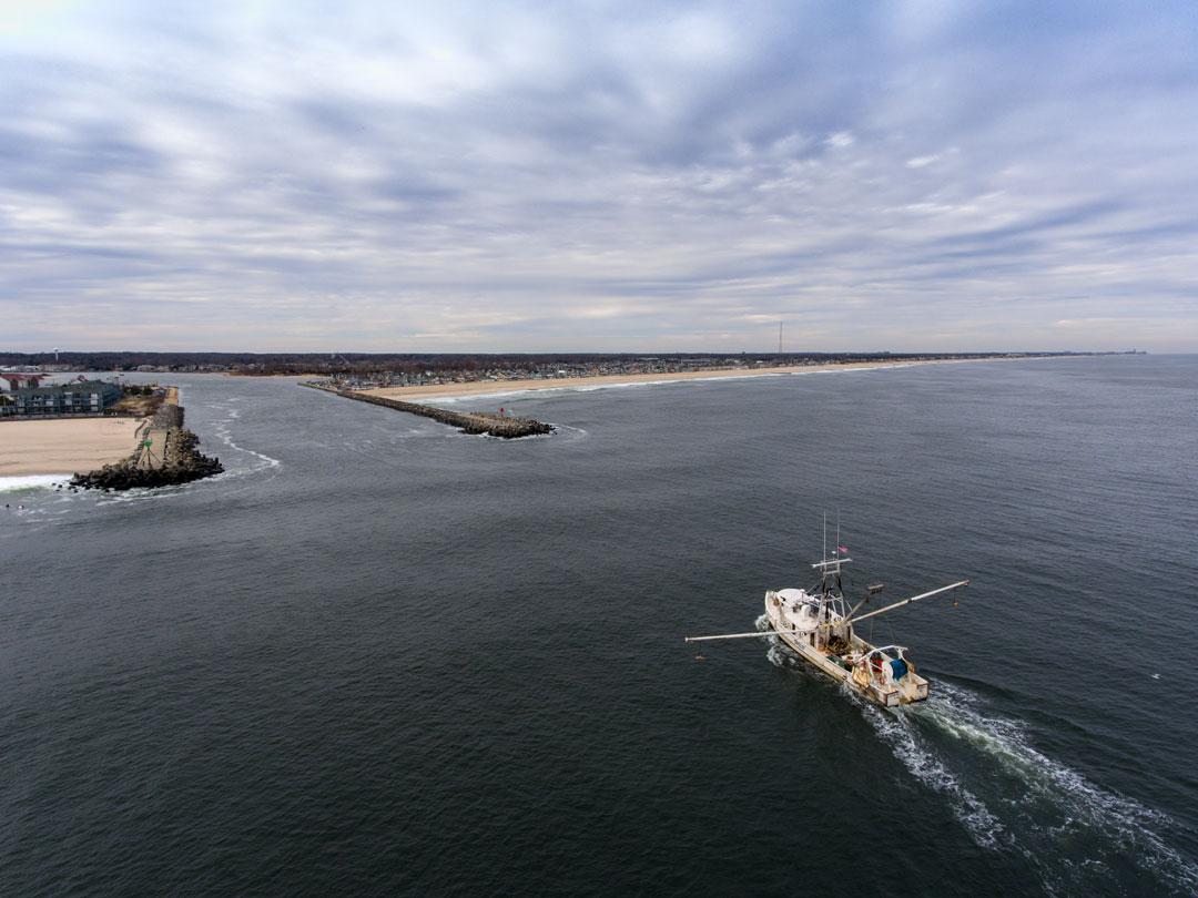 Manasquan Inlet – New Jersey