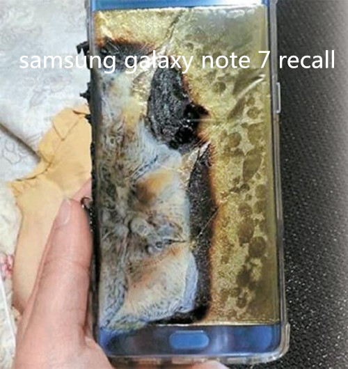Image Result For Samsung Cell Phone Recall