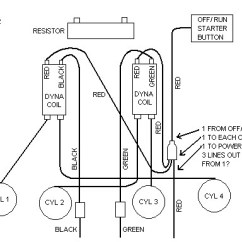 Fj1200 Wiring Diagram Visio Application Dyna Dual Output 3 0 Ohm Coils Pair Dc1 1 View Technical Documentation