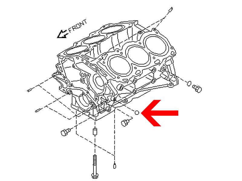 VQ35DE/HR