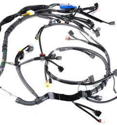 300zx wiring harness wiring diagram operations 300zx oem efi wiring harness 91 tt manual [ 1200 x 900 Pixel ]