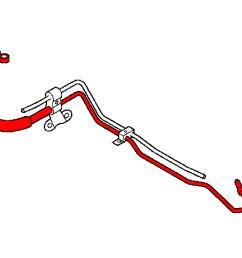oem power steering pressure hose g35 253 60 [ 1608 x 1206 Pixel ]