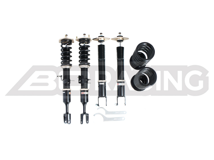 BC Racing Type BR 350Z / G35 Coilovers FREE SHIPPING!, Z1