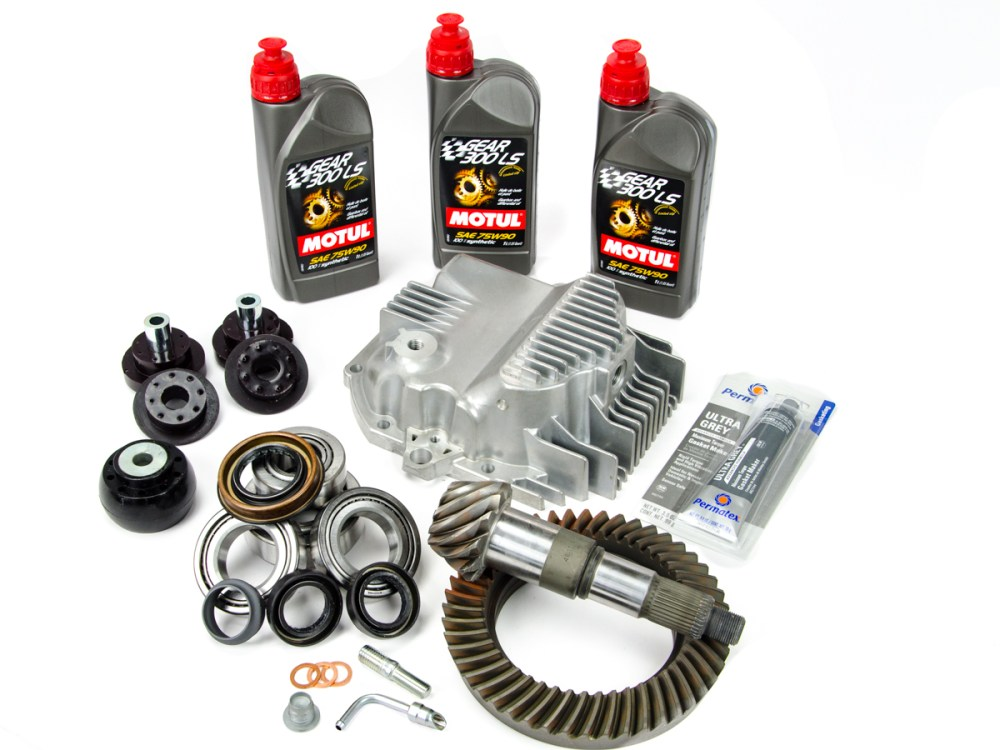 medium resolution of z1 s final drive differential upgrade kit includes everything you need to change your final drive gear ratio and upgrade update your rear differential