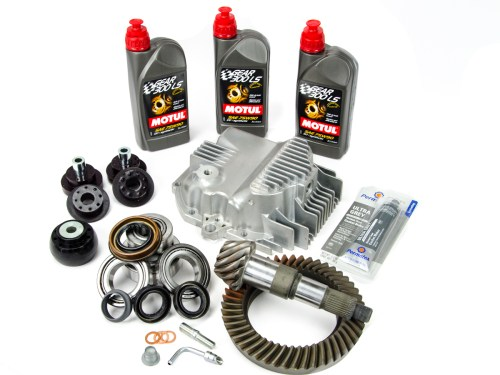 small resolution of z1 s final drive differential upgrade kit includes everything you need to change your final drive gear ratio and upgrade update your rear differential