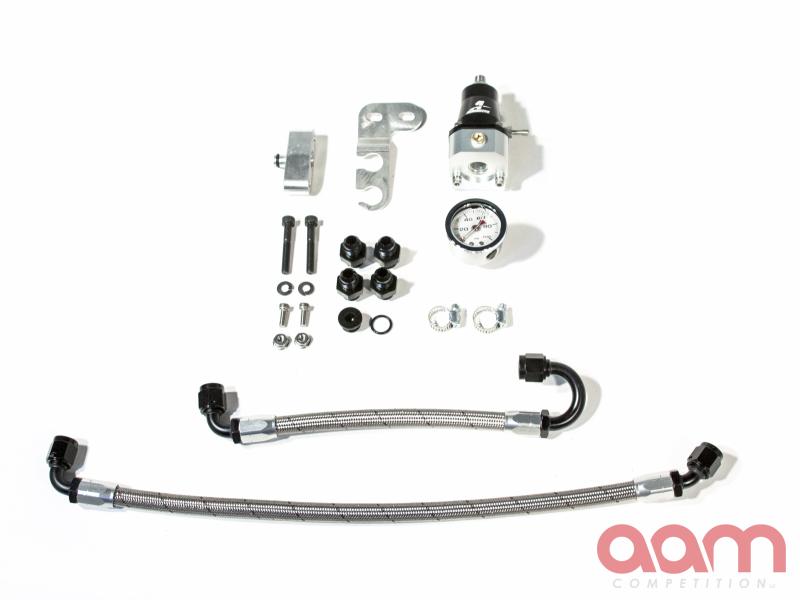 AAM Competition GTR S-Line Fuel System Kit, Z1 Motorsports