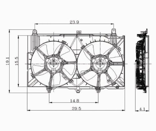 2006 G35 Wiring Diagram For Cooling Fans : 40 Wiring