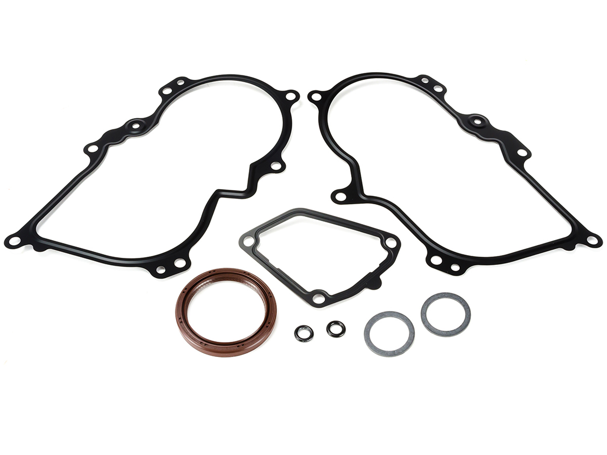 Vq35de Timing Cover O Ring And Seal Kit Performance Oem