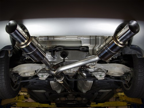 small resolution of the z1 motorsports m spec 350z g35 dual exhaust was designed for the enthusiast looking for a dual exhaust that does not sacrifice power or sound
