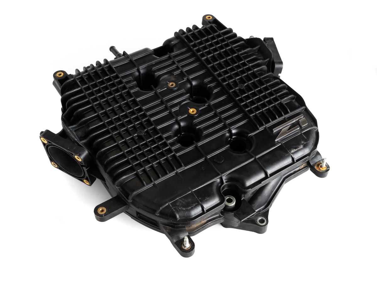 nissan 350z audio wiring diagram 6 pin window switch z1 vq35hr intake plenum power mod g35 motorsports 298 00