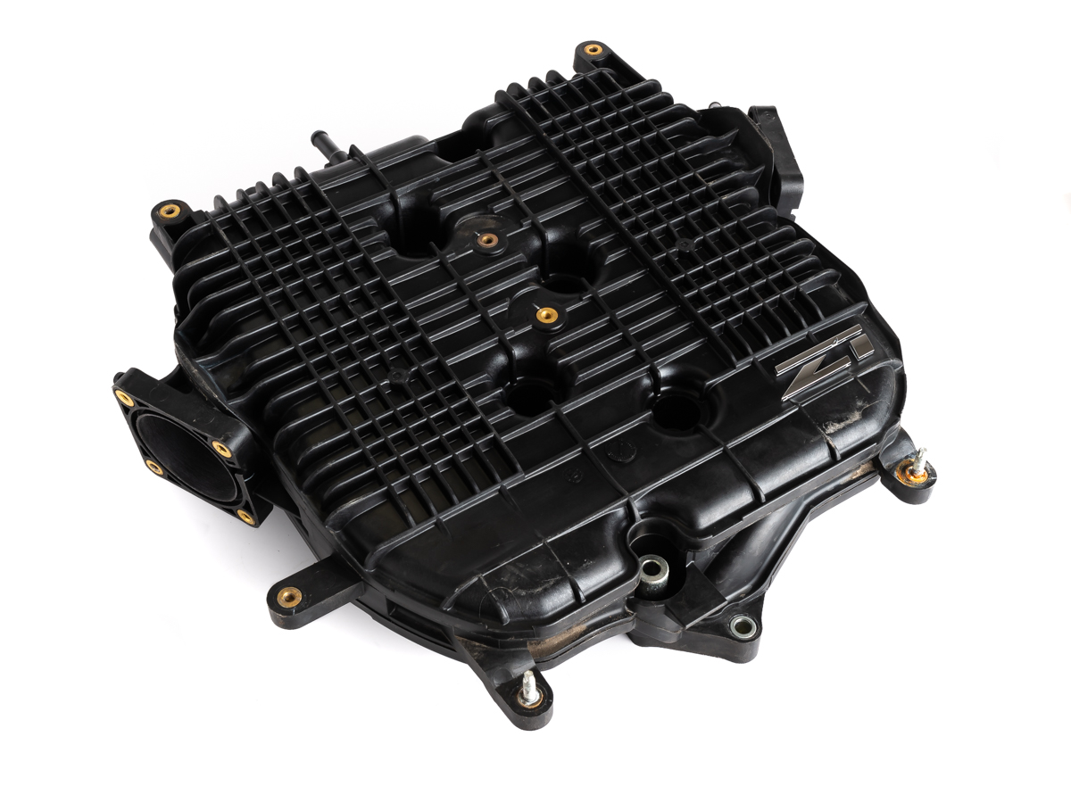 hight resolution of the z1 motorsports vq35hr intake plenum power mod is a stock intake plenum custom modified to produce significant gains in horsepower and torque across the